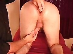 gay toe sucking : gay twink cum swallow