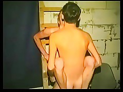 gay group sex video : ass twinks