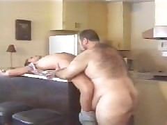 chubby gay sex : cute twink ass