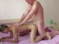 old and young gay : young twinks tube