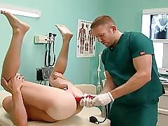 gay medical exam videos : twink blowjob tubes