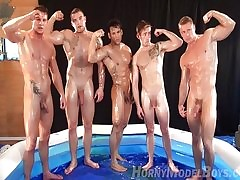 gay wrestling videos : twink tube gay