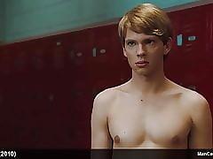 gay male celebrities : twink boy tube